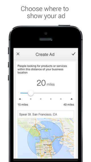 Google releases AdWords Express app for iPhone and iPad - 9to5Google