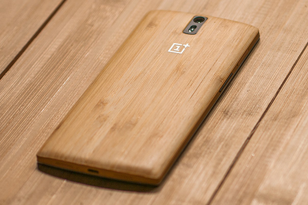 Bamboo-OnePlus-One