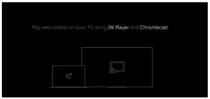 JW Player updated to version 6 9, brings Chromecast support to
