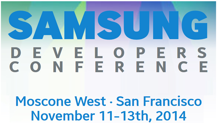 Samsung_Developers_Conference-Moscone-West