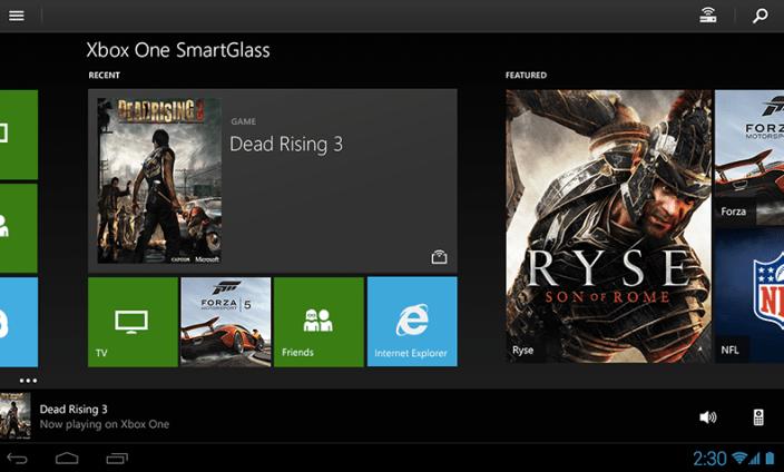 SmartGlass-Beta