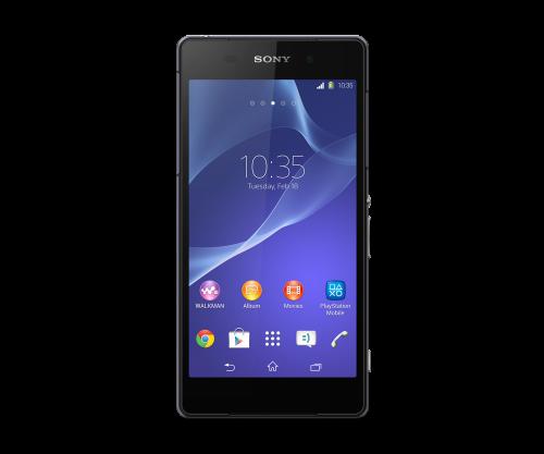 Sony-Z2