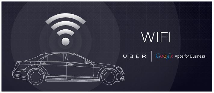 Uber-Google-Wifi
