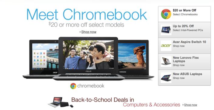 Amazon-Chromebook