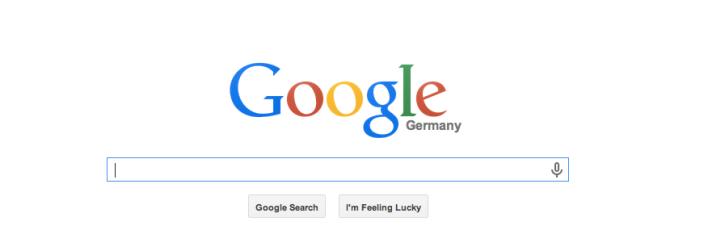 Google-Germany
