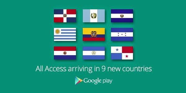 Google-Play-all-access