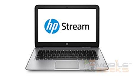 HP-Stream 14