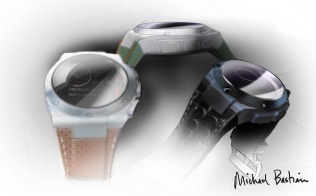 HP-Watch