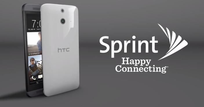 HTC-E8-Sprint