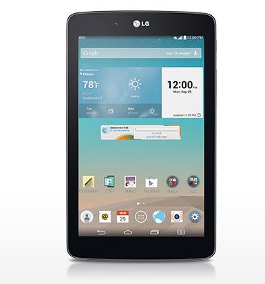 LG G Pad 7.0 AT&T
