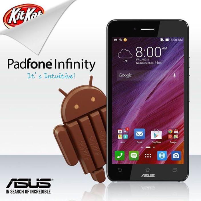 Padfone-Infinity
