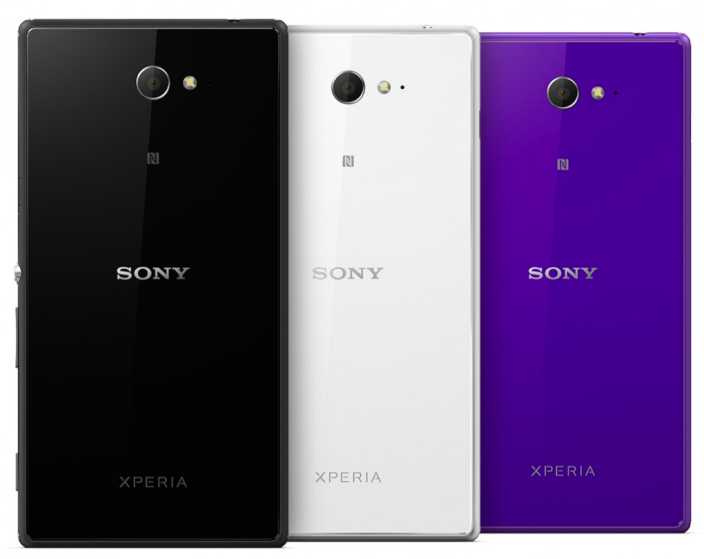 Sony-M2-M2-dual
