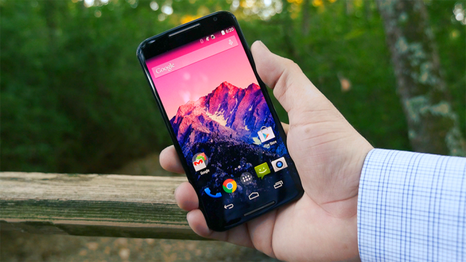 Android-moto-x