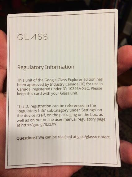 Glass-Canada