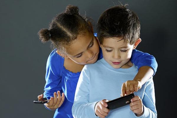 In App Kids