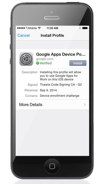 iOS-profile-iphone5