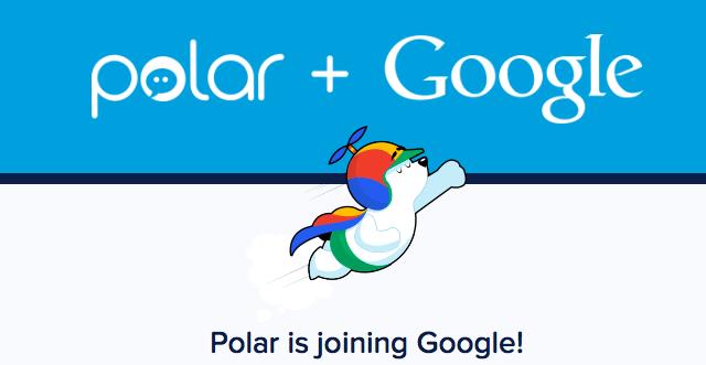 Polar Google