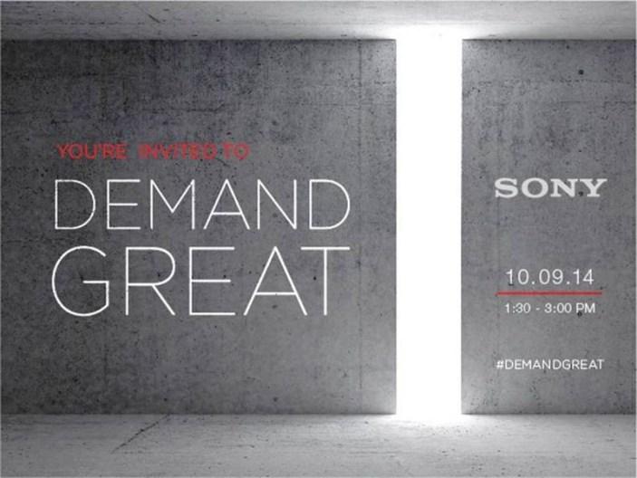 sony-invite