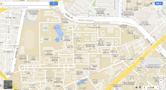 taiwan-google-maps