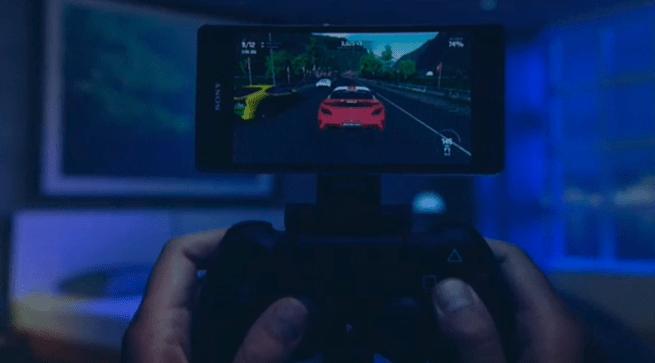 Xperia-PS4-Remote