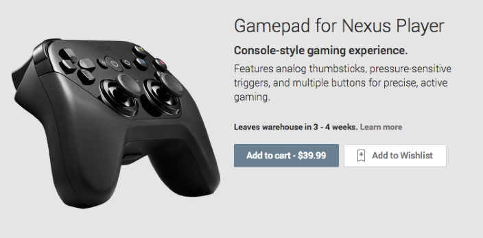 Gamepad for Nexus Player - Devices on Google Play 2014-10-27 09-28-06
