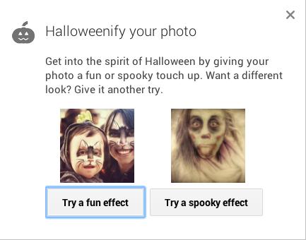 Google+-Halloween
