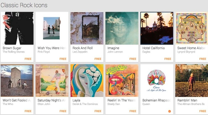 Google-Play-Classic Rock-legends-free