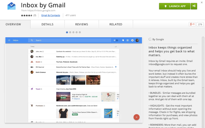 Inbox-for-Chrome