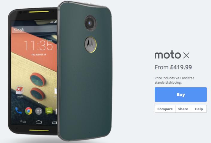 Moto-X-UK