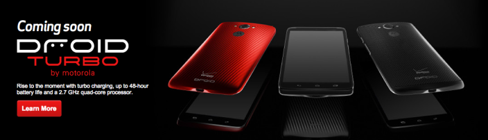 Motorola Droid Turbo Verizon