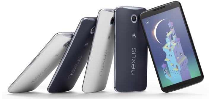 Nexus-6-stack