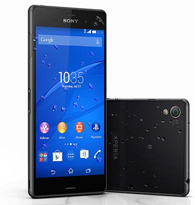 Sony-Z3