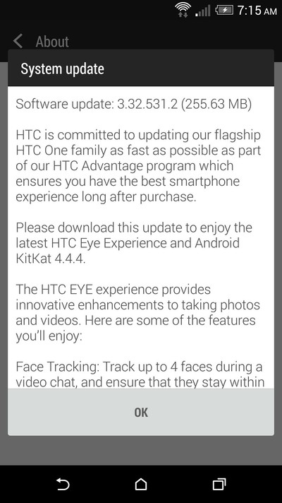 T-Mobile now rolling out Android 4 4 4 and EYE Experience