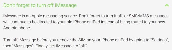 Turn-off-iMessage
