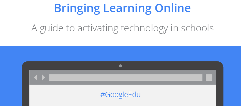 Google Education Access
