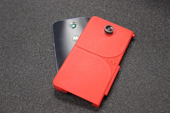 Pinc Nexus 6 VR