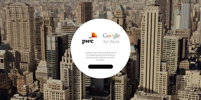 PwC | Google for Work 2015-01-15 09-00-35