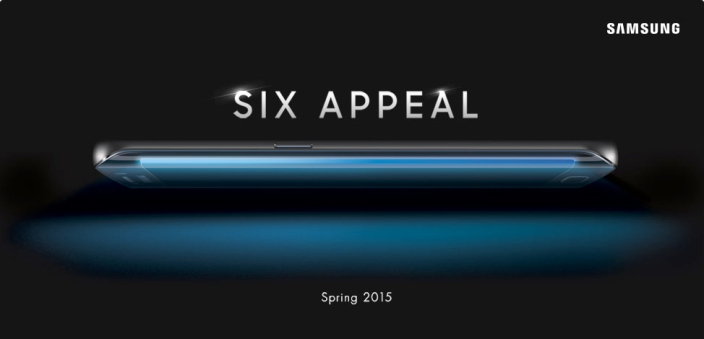 Samsung's S6 marketing so far