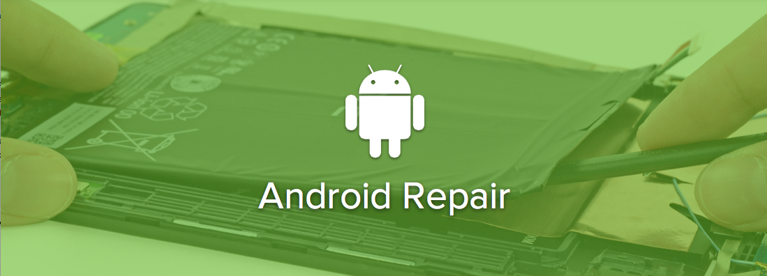 android-repair