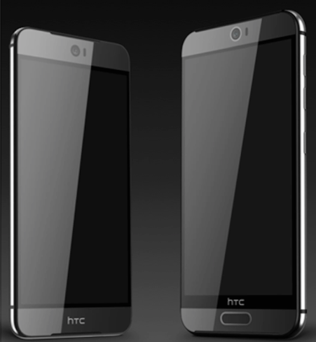 htc one evleaks