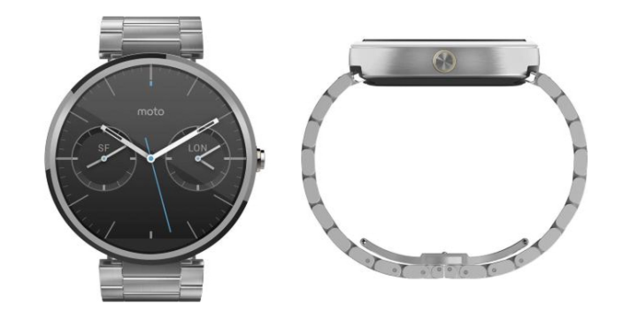 Motorola Moto 360 Smart Watch w: free $50 best Buy gift card for $300 shipped ($350 value) | 9to5Toys 2015-02-13 11-46-15