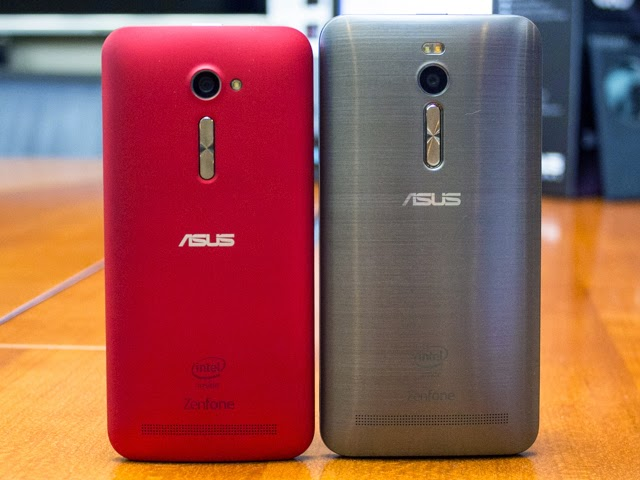 Zenfone 2 5 inch Edition 3