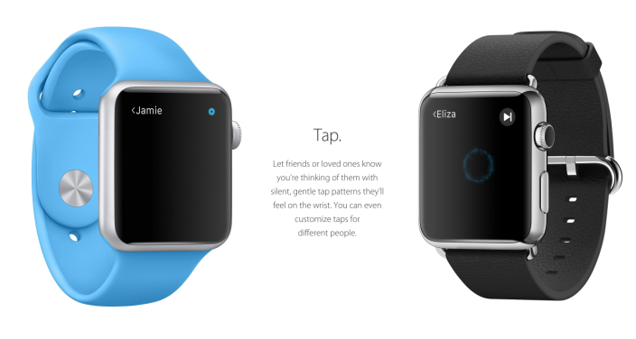 Apple - Apple Watch - New Ways to Connect 2015-03-09 15-44-30