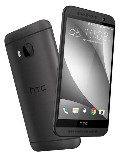 HTC One M9 4G with 32GB Memory Cell Phone Gray HTC ONE M9 GREY - Best Buy 2015-03-01 08-42-43