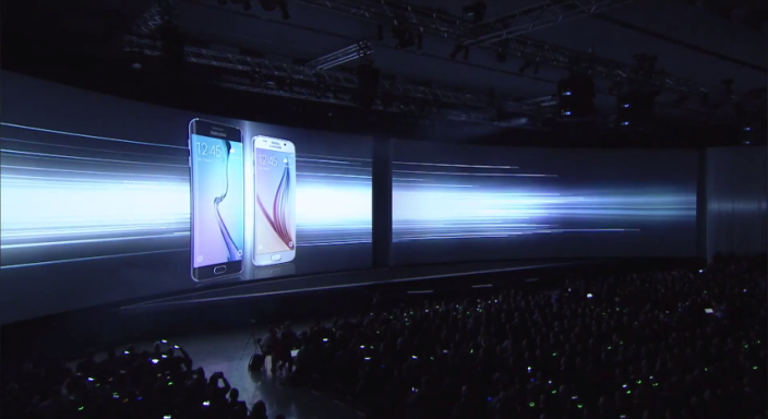 Samsung Galaxy Unpacked 2015 Livestream Replay - YouTube 2015-03-02 08-18-09