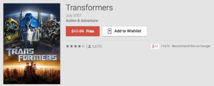 transformers-google-play-free
