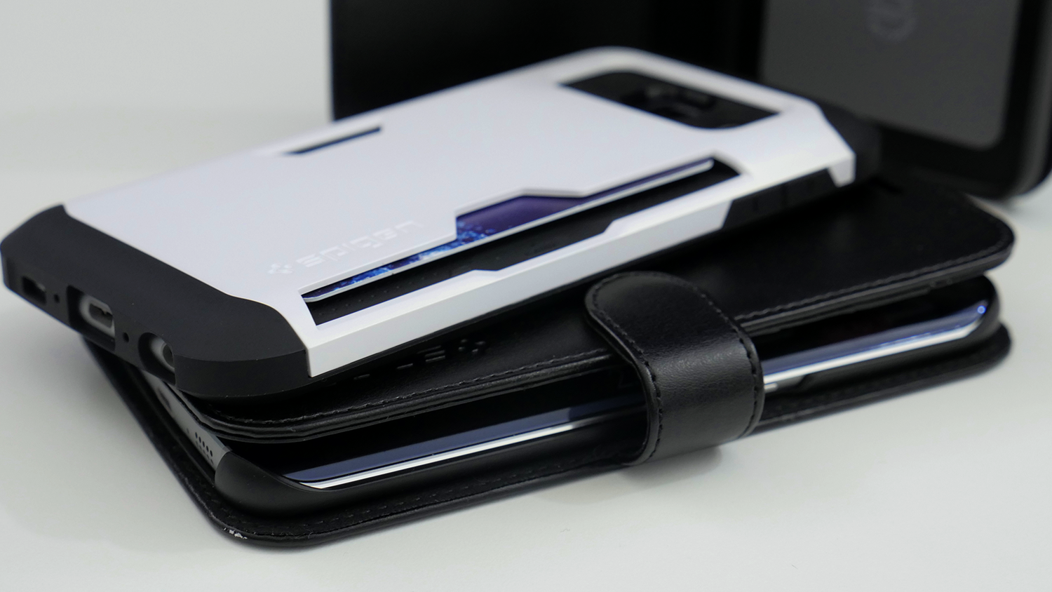 2c95df800ce The ultimate guide to Spigen s Galaxy S6 and S6 Edge cases - 9to5Google