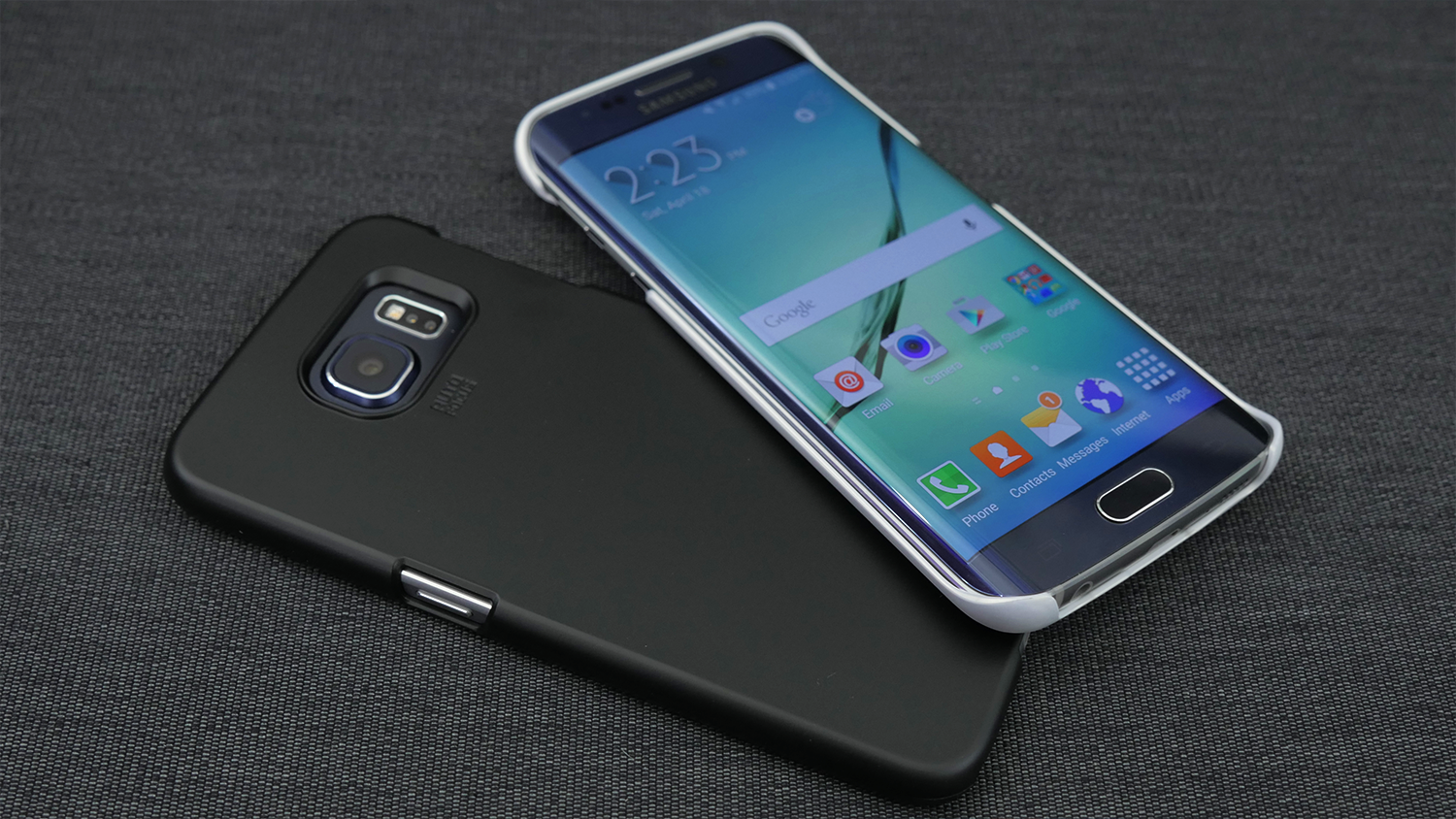 the ultimate guide to spigen\u0027s galaxy s6 and s6 edge cases 9to5google