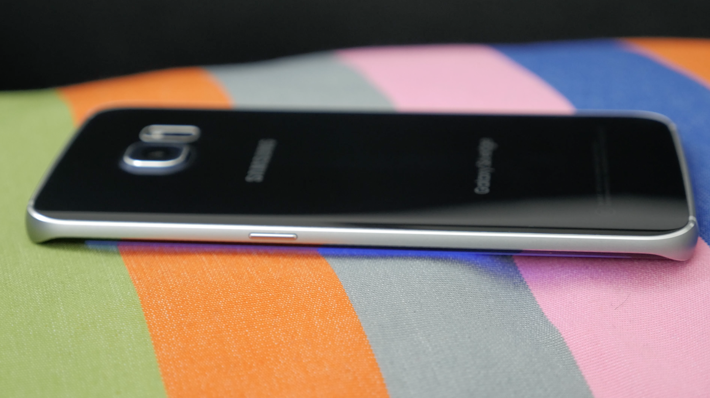 Samsung Galaxy S6 Edge Features Review (Video) - 9to5Google