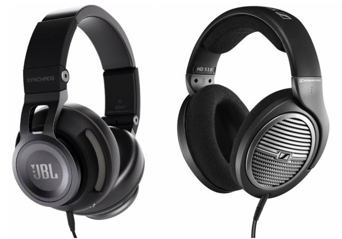 Headphones: JBL powered over-ears $70 (Orig. $300), Sennheiser HD 518 over-ears $60 (Orig. $130), more | 9to5Toys 2015-04-22 14-10-57